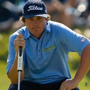 SuperStroke Grip Jason Dufner