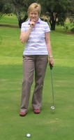 Picturing the Putt