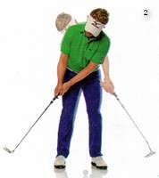 Shoulder Putting