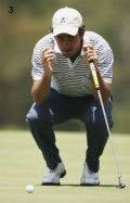 Edoardo Molinari, European Tour Player
