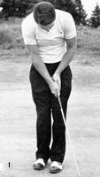 Gary Player Putting