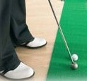 Putter Ball Training Putter