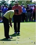 Phil Mickelson Putting Drill